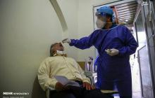 افزایش تست های آزمایشگاهی کرونا ویروس در استان مرکزی