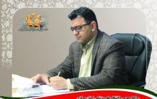 پیام رییس دانشگاه علوم پزشکی استان مرکزی به مناسبت روز جهانی آمار