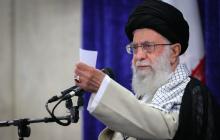 قدردانی روسای دانشگاه های علوم پزشکی سراسر کشور از رهبر معظم انقلاب اسلامی