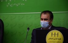 عملکرد استان مرکزی در مقابله با کرونا در بازدید مسئولین وزارت بهداشت قابل قبول بود