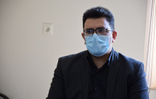 با سرد شدن هوا و کاهش دما حضور یک فرد ناقل حتی با ماسک در یک فضای سر بسته می تواند خطرناک باشد