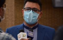 مجموعه علوم پزشکی استان تمام تلاش خود را برای حفظ جان هم استانی ها به کار گرفته است