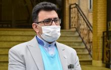 اهدای ۲۰ دستگاه کپسول اکسیژن از سوی شرکت معدنی املاح ایران به دانشگاه علوم پزشکی اراک