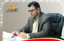 پیام تسلیت رییس دانشگاه علوم پزشکی اراک به مناسبت درگذشت حجت الاسلام شهیدی محلاتی