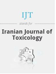 of ToxicologyIranian Journal